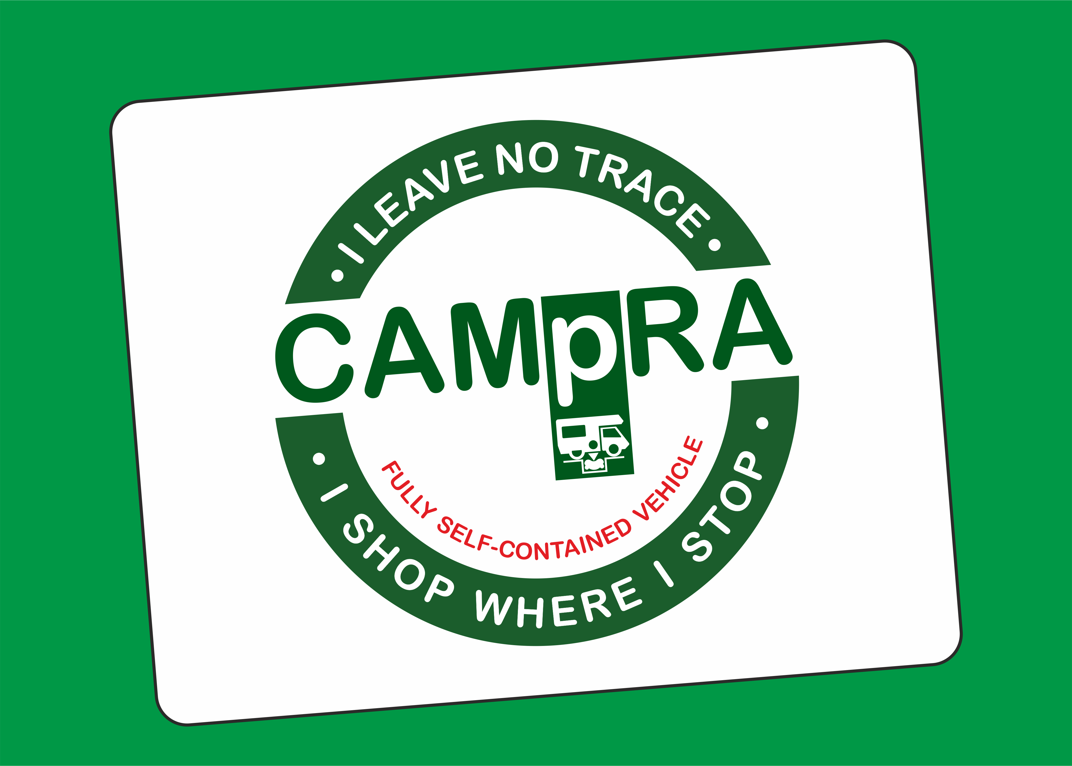 CAMpRA Place Mat from 59 Degrees North