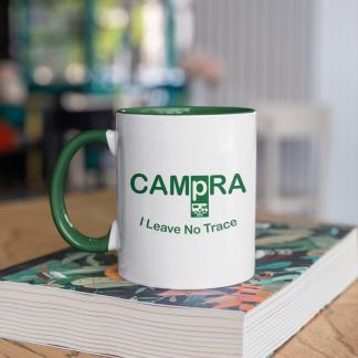 CAMpRA Mug from 59 Degrees North